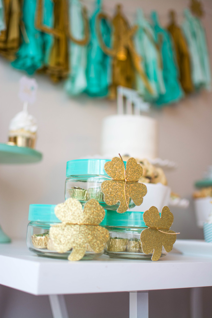 Saint Patrick's Day Party Ideas