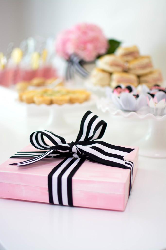 Mother's Day Brunch Ideas by Twinkle Twinkle Little Party