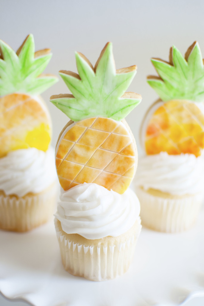 Pineapple Party Ideas By Twinkle Twinkle Little Party
