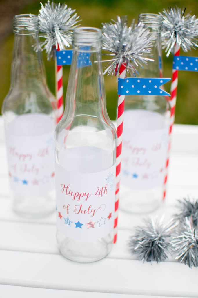 4TH of July - Freebies by Twinkle Twinkle Little Party