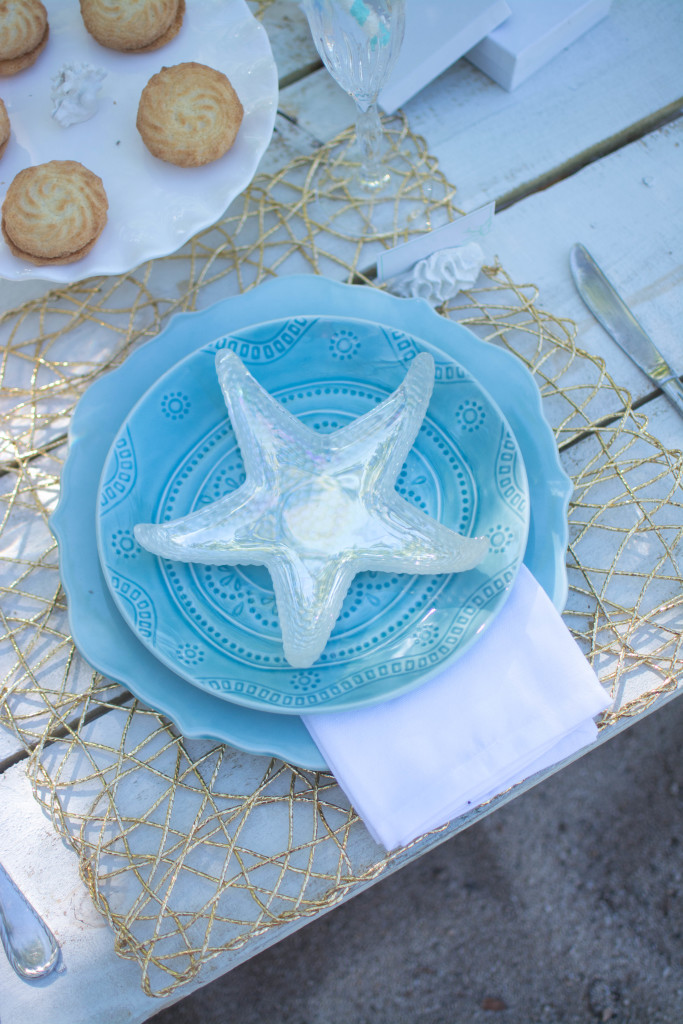 Beach Inspired Party Ideas