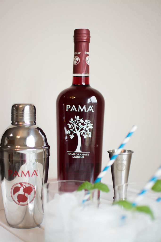 PAMA Celebrate Summer
