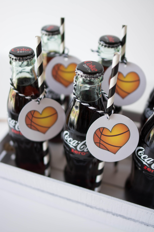 Coke Zero™ & OREO NCAA Tournament