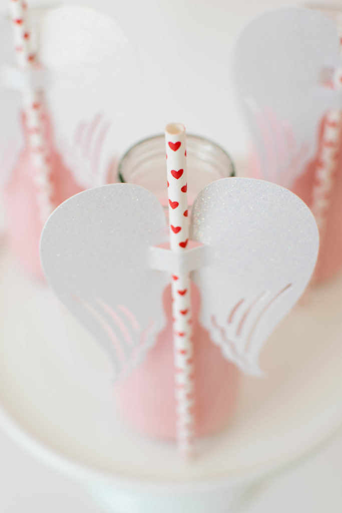 Cupid Valentines Day Party Ideas