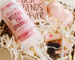 {Guest Contributor} Spreading the Love with Valentine's Day Gift Boxes