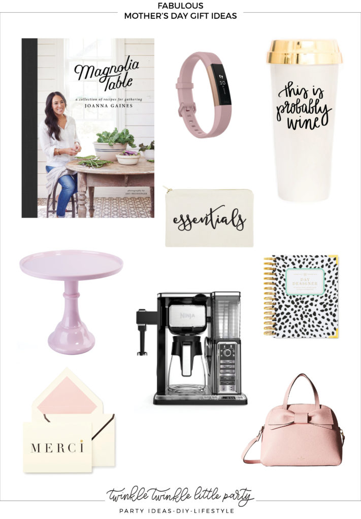 Fabulous Mother's Day Gifts