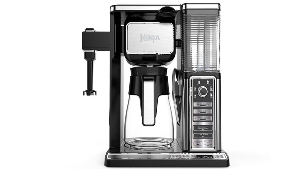 Ninja Coffee Bar Brewer System - Fabulous Mother's Day Gift ideas