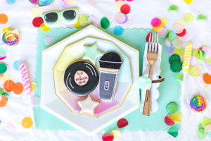 {Submission} An Adorable Music Festival Themed Birthday Bash