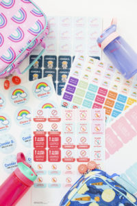 The Best Back to School Stickers