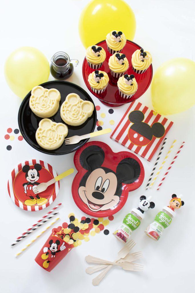 Happy 90th Birthday, Mickey!