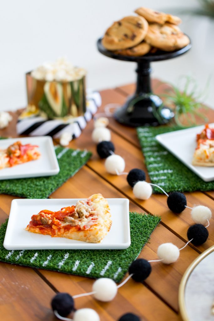 The Easiest Game Day Party Ideas