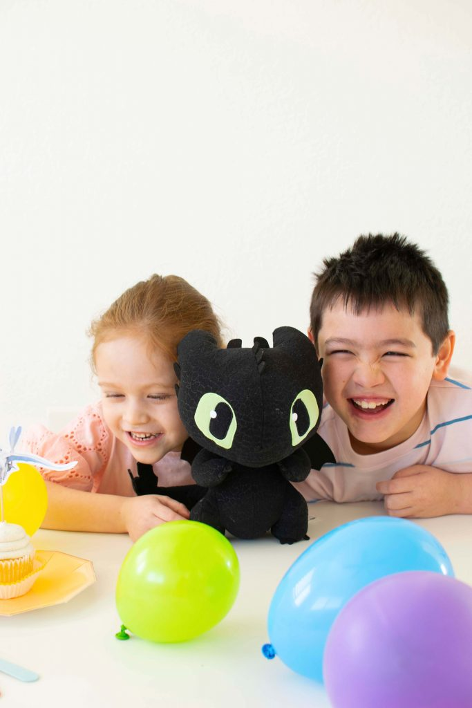 How To Train Your  Dragon: The Hidden World Free Printables