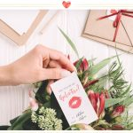 Galentine's Day Party Ideas + Free Tags