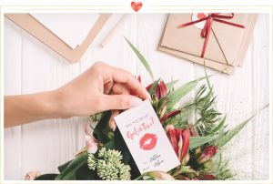 Galentine's Day Party Ideas + Free Printable Gift Tags