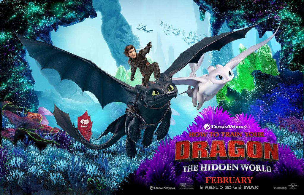 How To Train Your Dragon The Hidden World Free Printables