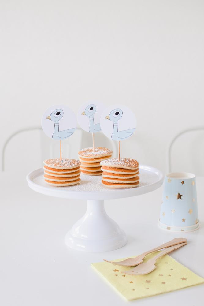 Slumber Party Ideas + DIY Pigeon Sugar Scrub