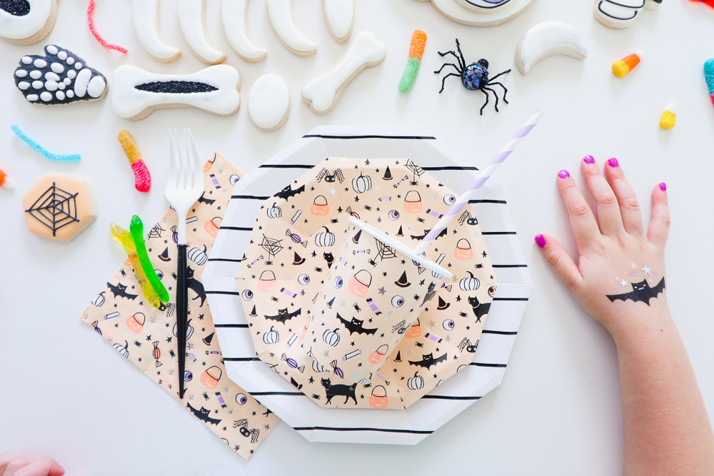 The Coolest Halloween Party Activity For The Kids