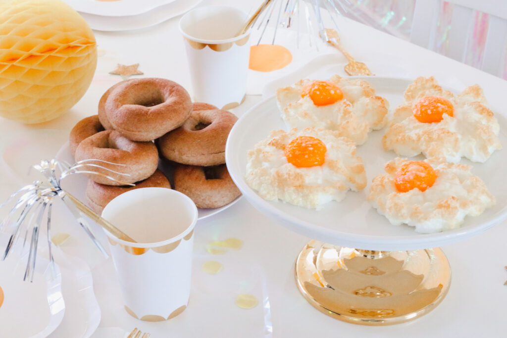 Ring in the New Year with a Fun Kid-Friendly Breakfast