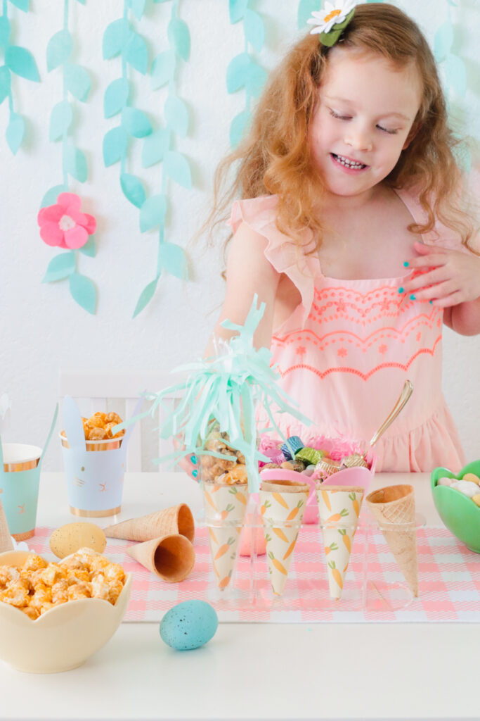 Adorable Spring Crafts The Kids Will Love