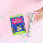 Kids Craft Idea: DIY Telescope