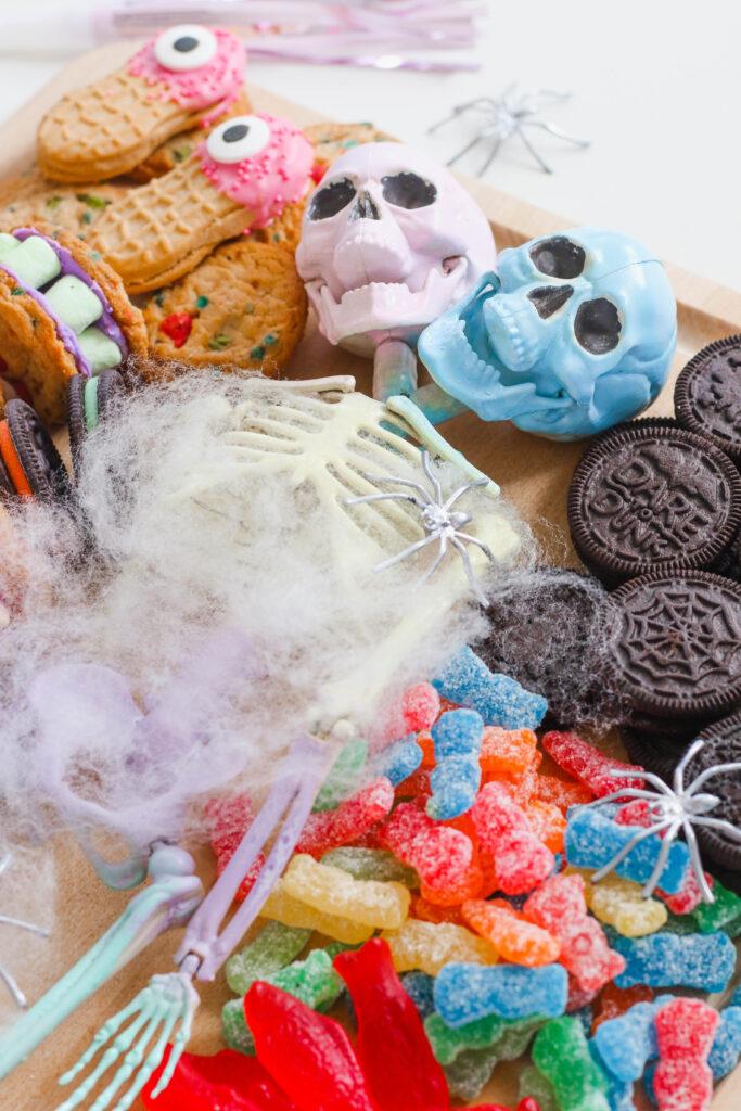 Create a Spooktacular Halloween Char-boo-terie