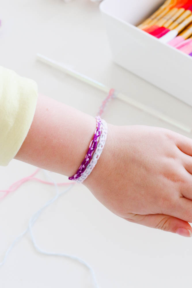 My Kids' Fun Friendship Bracelets