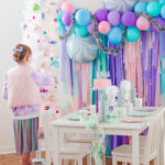 A Whimsical Sugar Plum Fairy Nutcracker Holiday Party